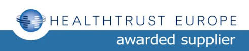 Healthtrust Europe Awarded- Logo
